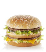 Homemade Healthier Big Macs Recipes — Dishmaps